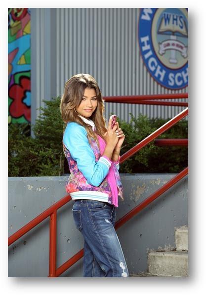 Découvrez les premières minutes de Zapped ! (Disney Channel)