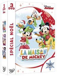 la-maison-de-mickey-dvd