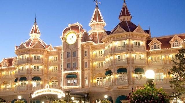 disneyland-hôtel