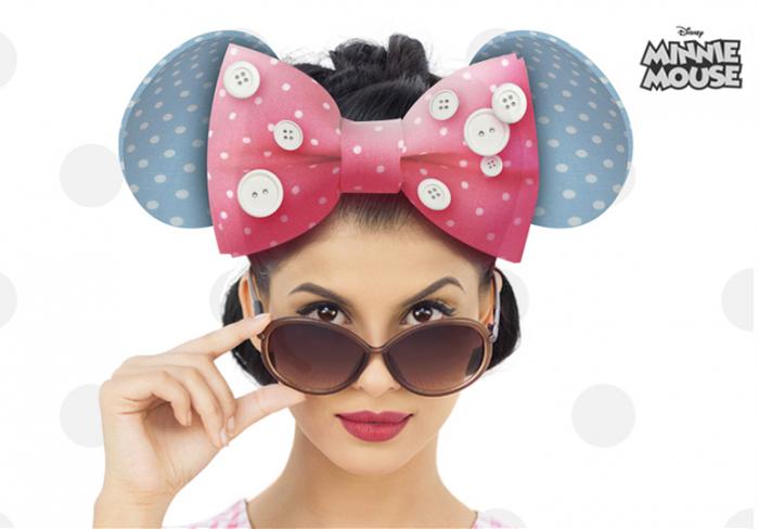 Minnie-style