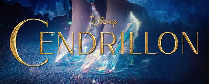 Cendrillon le film de Disney, concours pour gagner 3 dvd