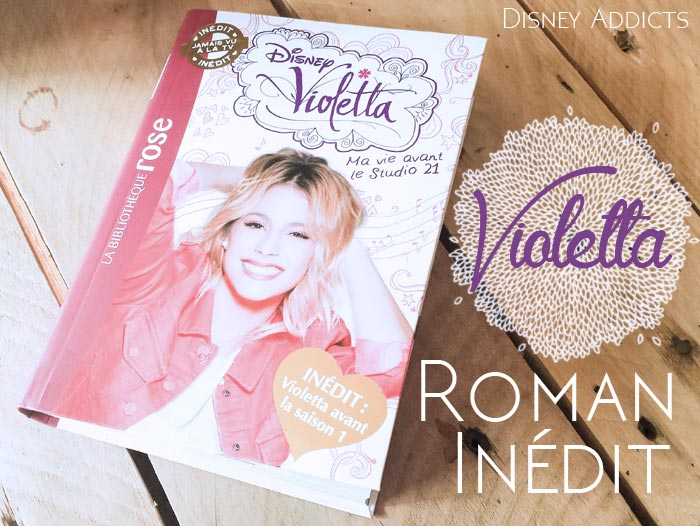 Le roman inédit de Violetta : ma vie avant le studio 51