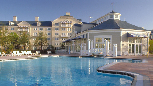 Vente flash Disneyland paris Hôtel Newport Bay Club