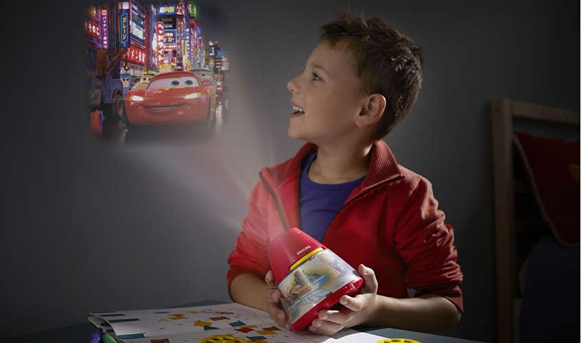 Luminaires Cars