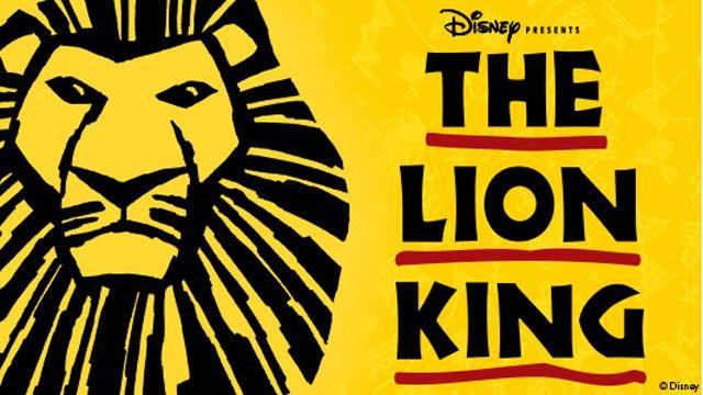 Comédie musicale Le Roi Lion à Londres