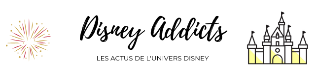 Disney addicts