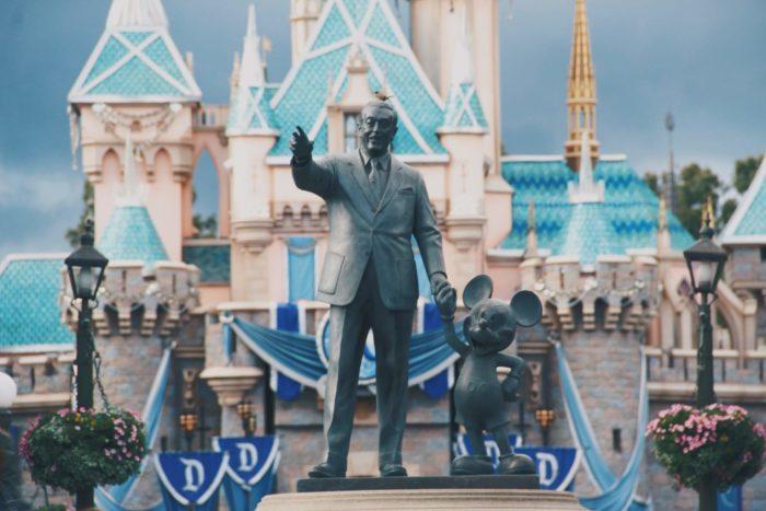 Travailler à Disney World en Floride