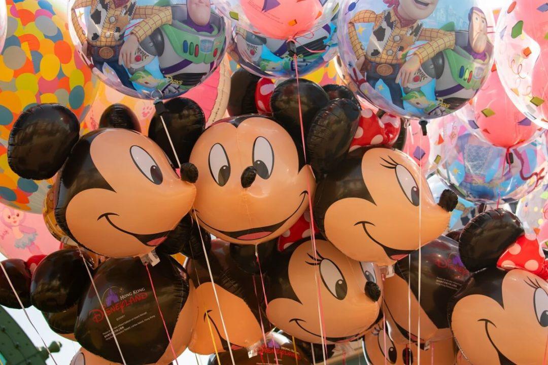 Quel cadeau d'anniversaire offrir à votre enfant Disney Addict ?