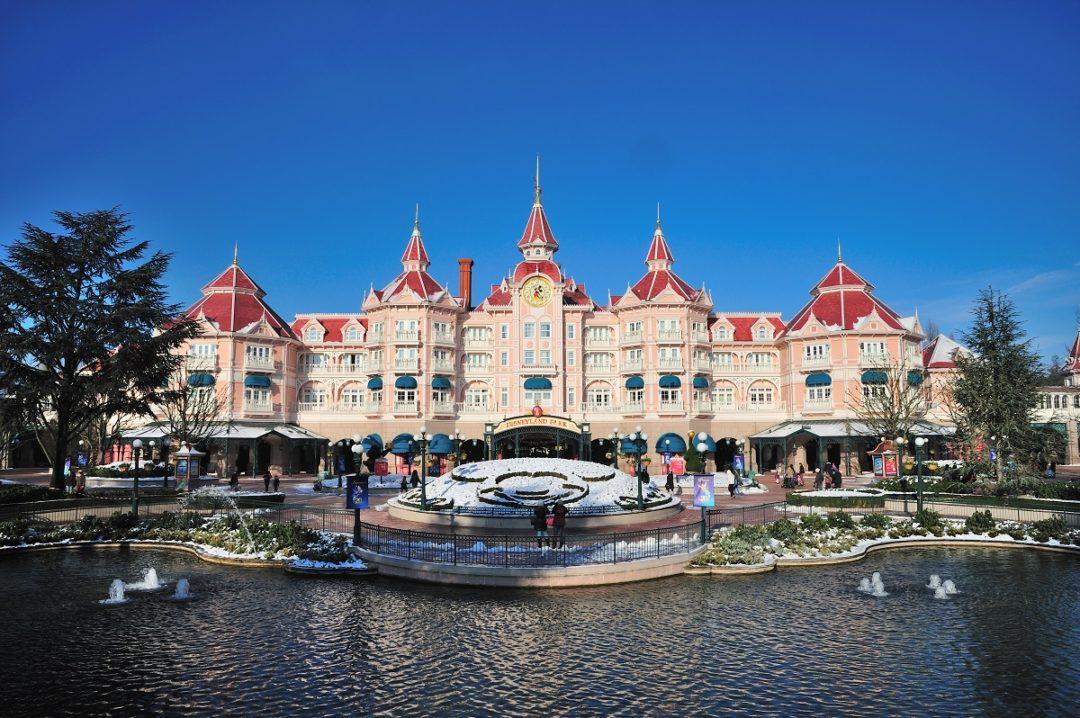Réouverture des hôtels Disneyland Paris en 2021
